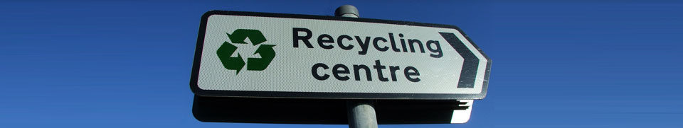 South London Waste Partnership (SLWP) Header Image